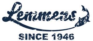 Logo Lemmens hengelsport