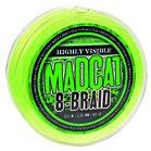 Madcat - Lijn gevlochten 8-Braid - Madcat