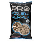 Starbaits - Boilies Pro Squid & pepper boilies 14mm - 1kg - Starbaits