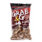 Starbaits - Boilies G&G Global Boilies Halibut - 1kg - Starbaits