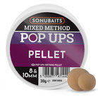 Sonubaits - Pop-ups Pellet - Sonubaits