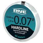 Rive - Lijn nylon Hardline - 120m - Rive