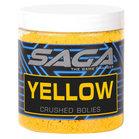 Saga - Boilies Chrushed Yellow 250 ml - Saga