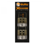 Guru - Feederkorven Slimline X-Change Distance Feeder - Guru