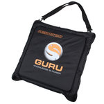 Guru - Carpcare Fusion Mat bag black - Guru