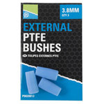 Preston - Elastiek External PFTE Bushes - Preston