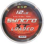 ESP - Lijn nylon Syncro XT Loaded - ESP