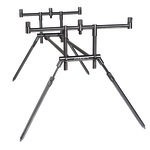 MAD - Rodpod Compact Stainless Steel Rod Pod - MAD