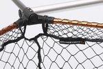Savage Gear - Schepnet Pro Tele Folding Net Rubber X-Large Mesh XL - Savage Gear