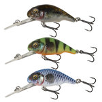 Savage Gear - Kunstaas SG 3D Goby Crank 40 3.5g  - Savage Gear