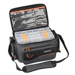 Savage Gear - Opbergtas SG System Box Bag L 4 boxes - Savage Gear