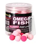 Starbaits - Pop-ups PC Omega Fish Fluo Pop up - 14mm - Starbaits