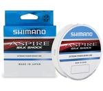 Lijn nylon Aspire Silk Shock Clear 150m - Shimano