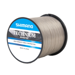 Lijn nylon Technium Clear 1250m - Shimano