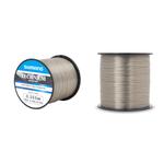 Lijn nylon Technium Invisi Grijs 620m - Shimano
