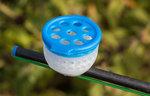 Voederpots Sprinkle Soft Pot - Medium  - Preston