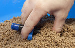 Punch Quick Cone & Bait Mould - Medium  - Preston