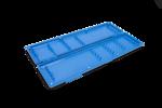 Onderlijnbox Rigbox Hooklength Box - Long - Preston
