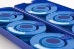 Onderlijnbox Rigbox Hooklength Spool System - Preston