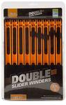 Zitmand accessoire Rigbox Double Slider Winders 26Cm In A Tray  - Preston