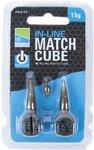Lood In-Line Match Cube - Preston