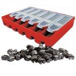 Lood Stotz Smaller Sizes 6-Way Dispenser  - Preston