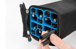 Foedraal Monster Compact Top Kit Case 170Cm  L - Preston