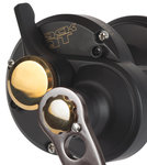 Reel Buster LTL 30 - Black Cat