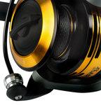 Slip voorop Passion Pro FD 680 - Black Cat