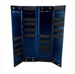 Rigbox blauw large- Elite