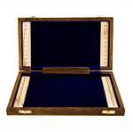 Rigbox Wooden Angling Box - Elite