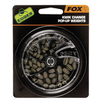 End Tackle Edges Kwik Change Pop-up Weight Dispenser - Fox Carp