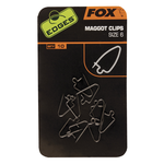 End Tackle Edges Maggot Clips - Fox Carp