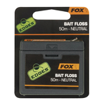 End Tackle Edges Bait Floss - Neutral - Fox Carp