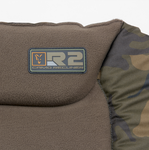 Stoel R2 Camo Chair - Fox Carp