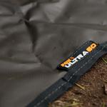 Tent Ultra 60 brolley Ventec ripstop CAMO - Fox Carp