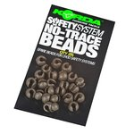 End Tackle Spare no Trace Beads - Korda