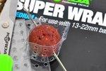 End Tackle Super Wrap - Korda