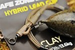 End Tackle Kamo Leader Hybrid Clip - Korda