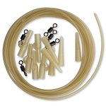 End Tackle Lead Clip Action Pack - Korda