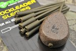 End Tackle Shockleader Sleeves - Korda