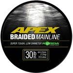 Lijn gevlochten Apex Braided Mainline 30lb - 450 m - Korda