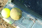 End Tackle Rig Ring - Korda