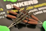 End Tackle Sinkers - Korda