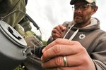 End Tackle Stiff Shrink Tube - Korda