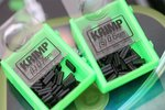 End Tackle Spare Krimps - Korda