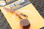 Size 11 Wartels Rig System Swivels - Guru