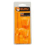 Pellet Cone (3 sizes per pack) - Guru