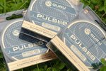 Lijn gevlochten Pulse-8 Braid - Guru