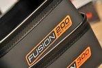 Opbergtas Fusion Bait Pro 200 + 300 Combo - Guru
